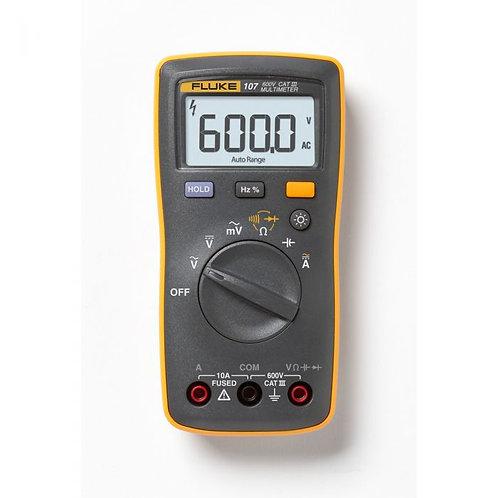 Fluke 106/107 Palm-sized Digital Multimeter