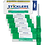 Thumbnail: MicroCare Sticklers™ CleanStixx™ 1.25mm Fiber Optic Swabs