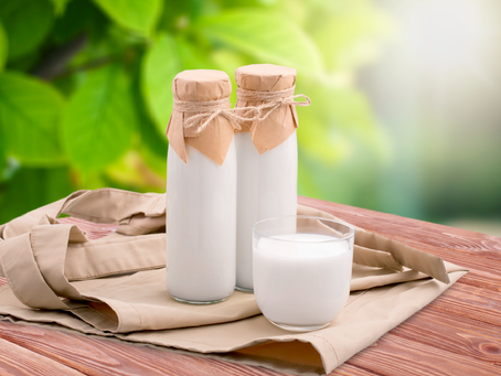 What does organic milk 'really' mean?