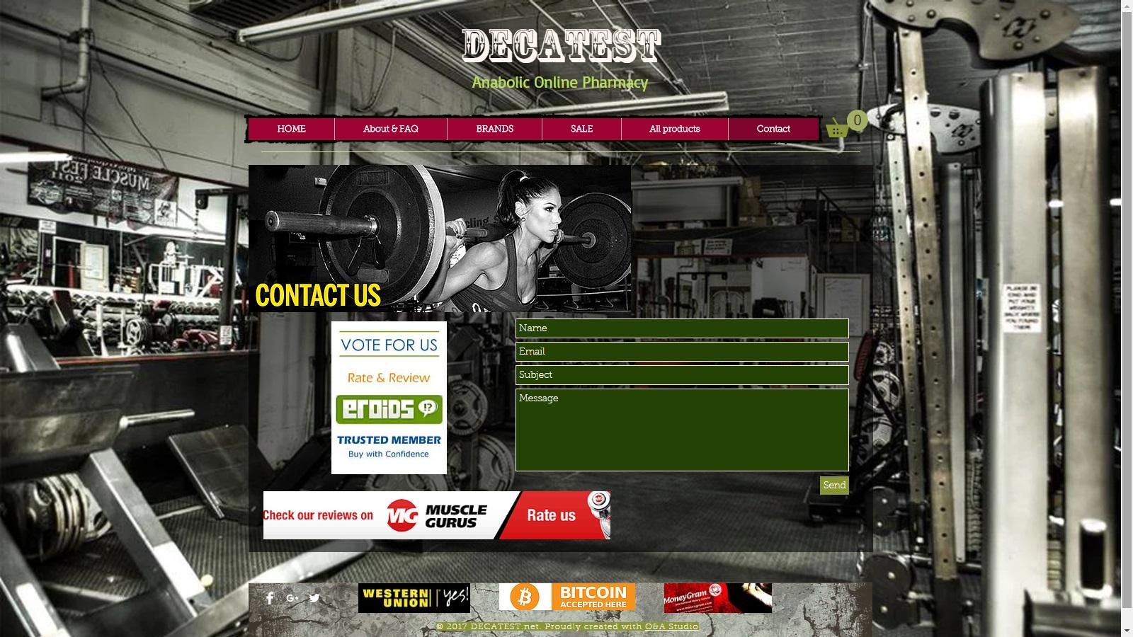Online Store 5