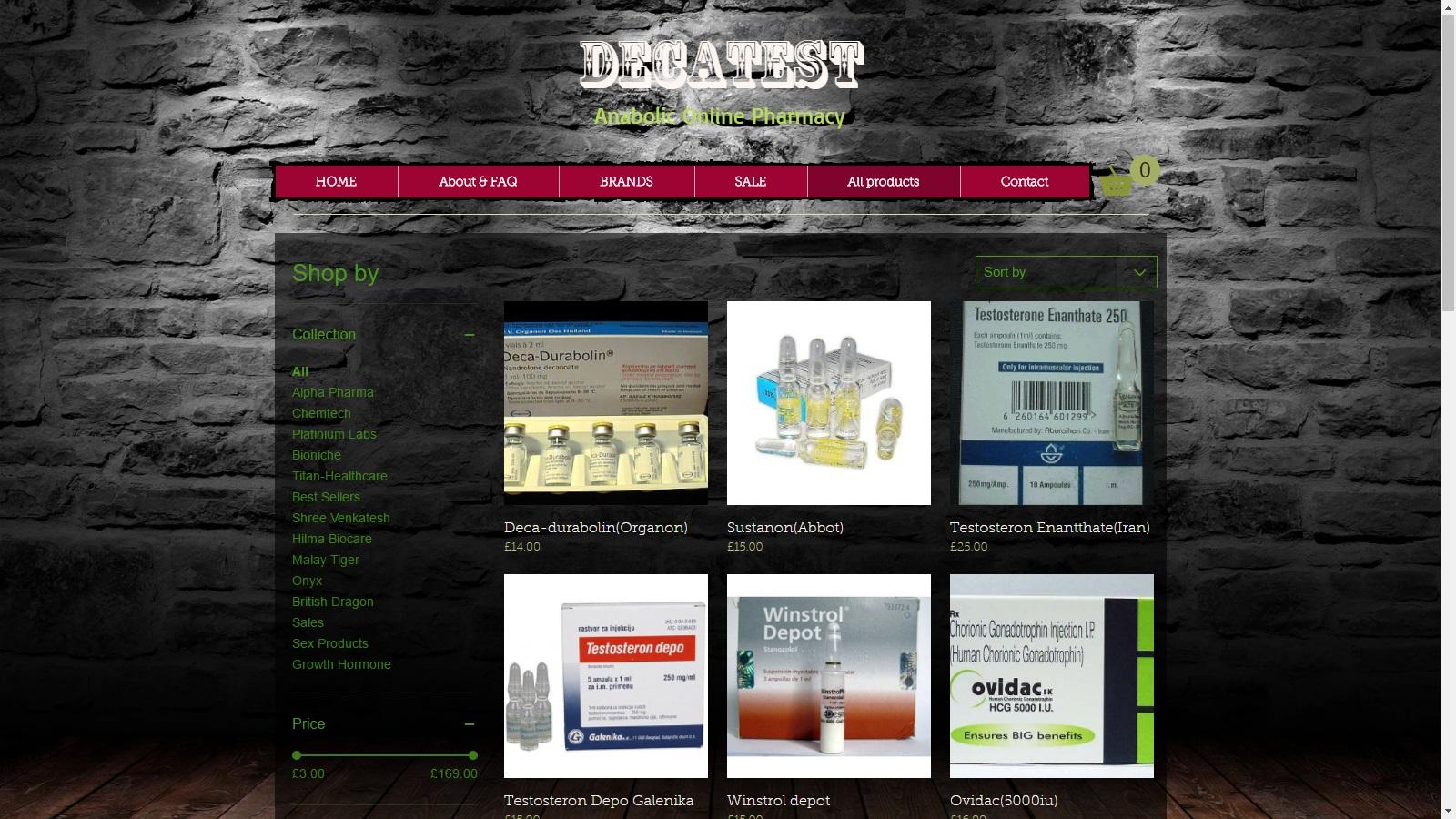 Online Store 4