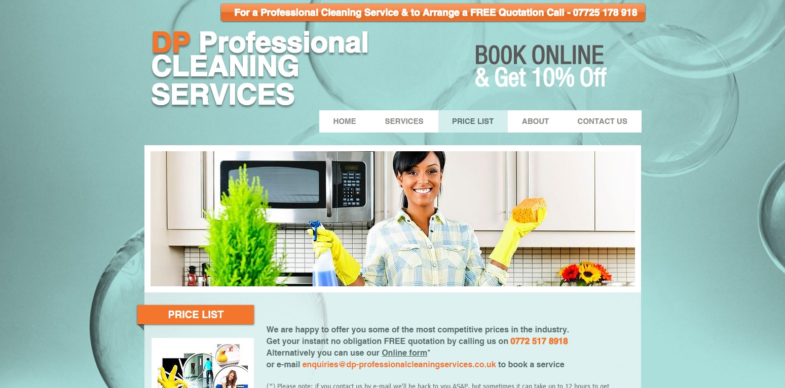 cleaning web p3