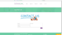 Landing page 4 labs 5