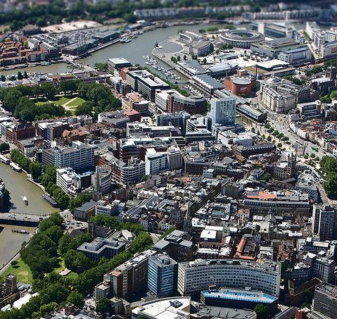OSM Chartered Surveyors -Bristol