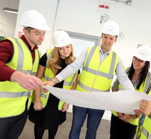 OSM Chartered Surveyors - Careers