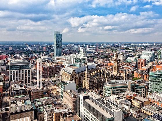 OSM Chartered Surveyors -Manchester