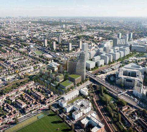 OSM Chartered Surveyors - London