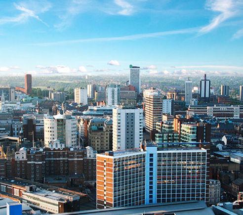 OSM Chartered Surveyors - Leeds