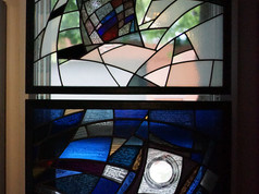 Stained Glass by Philip Doucette