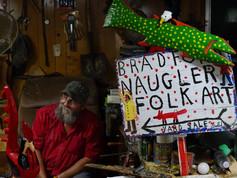Bradford Naugler