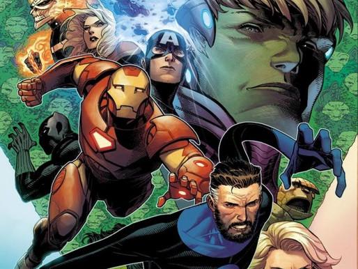 Empyre! Mutantes antes considerados mortos voltam à luta em nova saga!