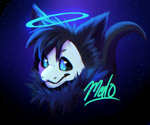 A commission for Malo