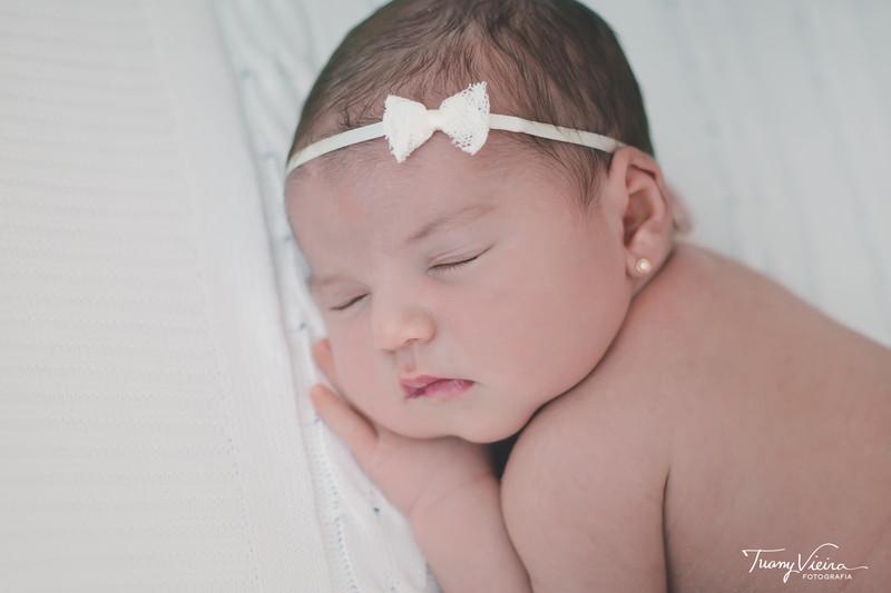 Newborn Laura