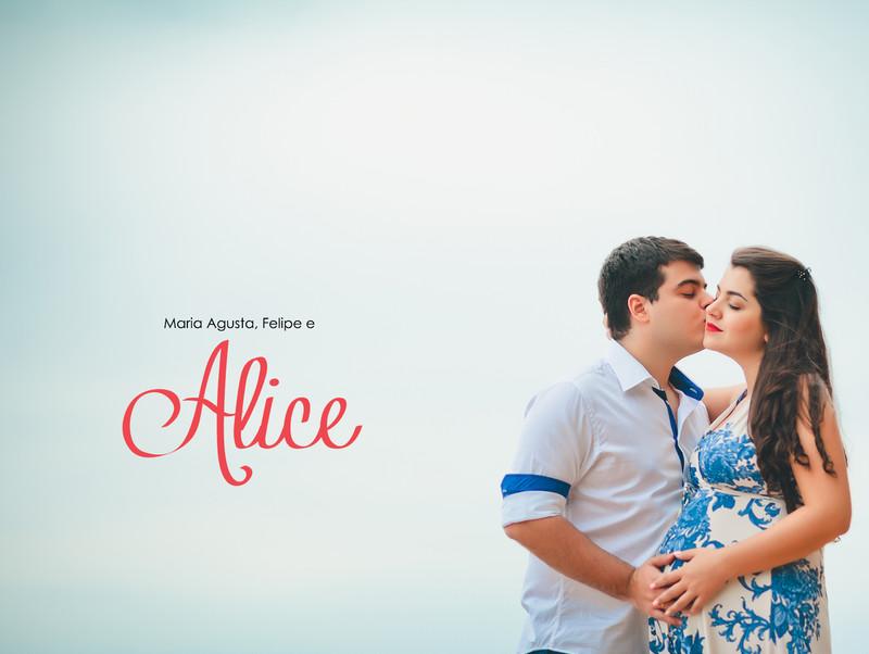 À espera de Alice