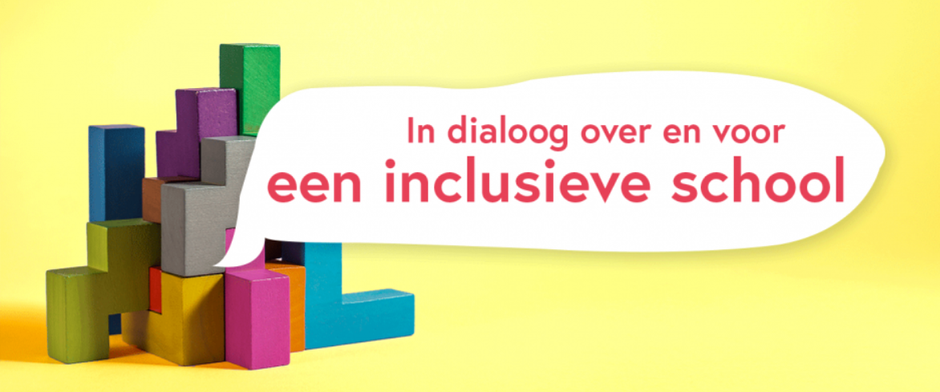 Dialogue about and for an inclusive school. REGISTER NOW!