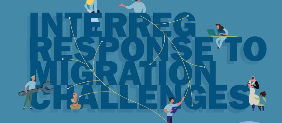 Interreg's response to migration challenges.