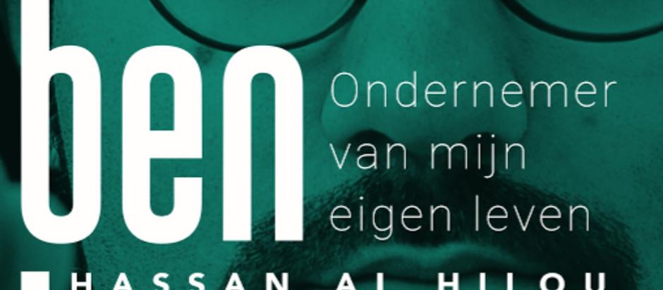 Ik ben Hassan, ondernemer van mijn leven (free online event).