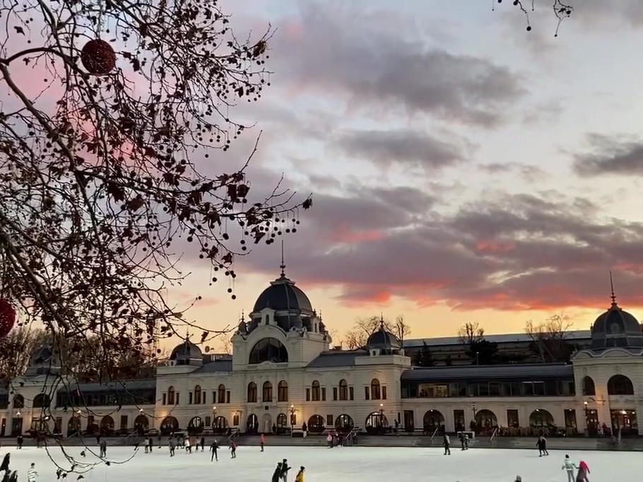 BUDAPEST- Hongrie