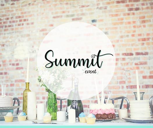 Summit Event décoration anniversaires