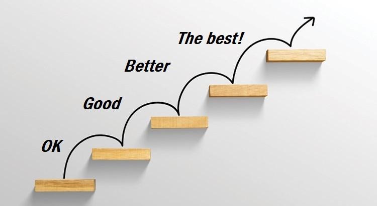 3 veidi kā paaugstināt savas dzīves kvalitāti