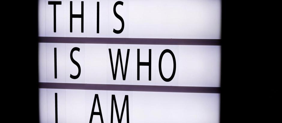 Tāds es esmu un viss – ko tas patiesībā nozīmē?
