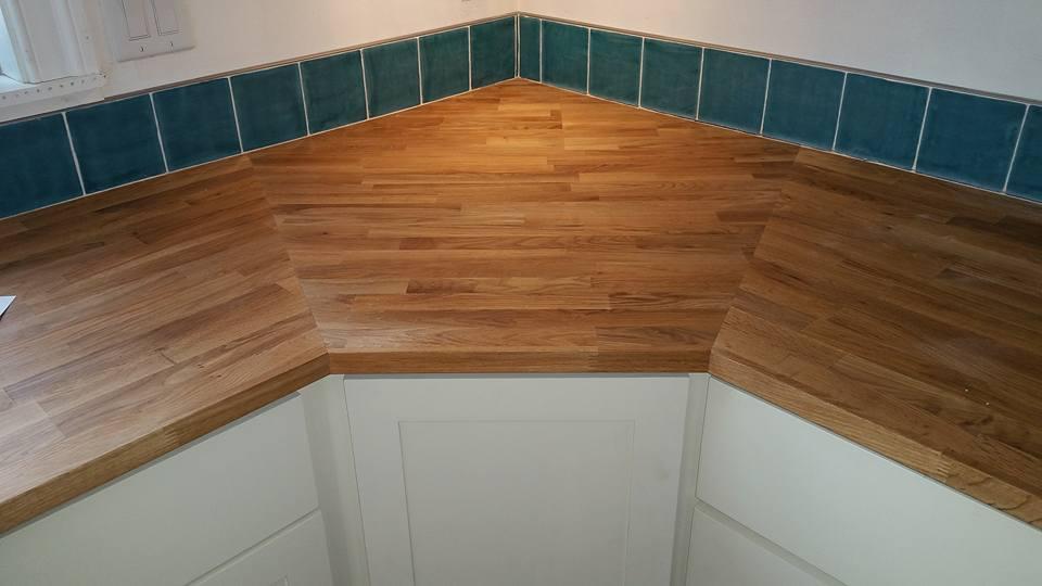 Interior Countertop