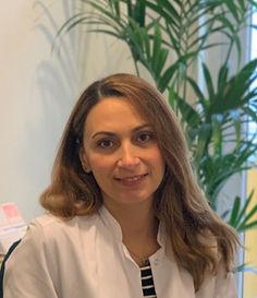 Sara Hassanin, Hausärztin