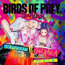 Soundtrack Single Cover