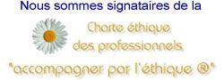 Ethique professionnelle coachin et accompagnement