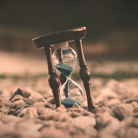 Combien de temps dure une reconversion professionnelle ?
