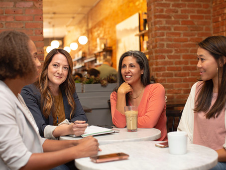 Tips For Networking: New Kids On The Block