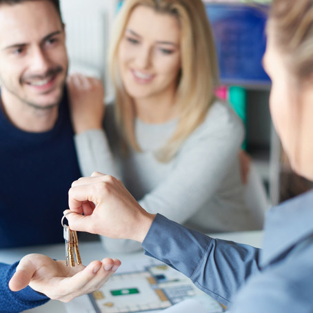 Advice From a Realtor For First-Time Homebuyers
