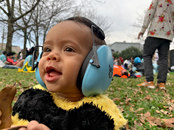 Babies First Mardi Gras