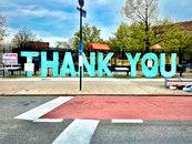Thank you to Elmhurst Hospital