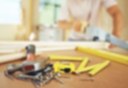 Handyman Service l Uncapped Inspections and Home Services