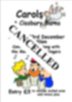 Cissbury Barns Carols CANCELLED.jpg