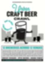 Urban Craft Beer Crawl - Fremantle Poste