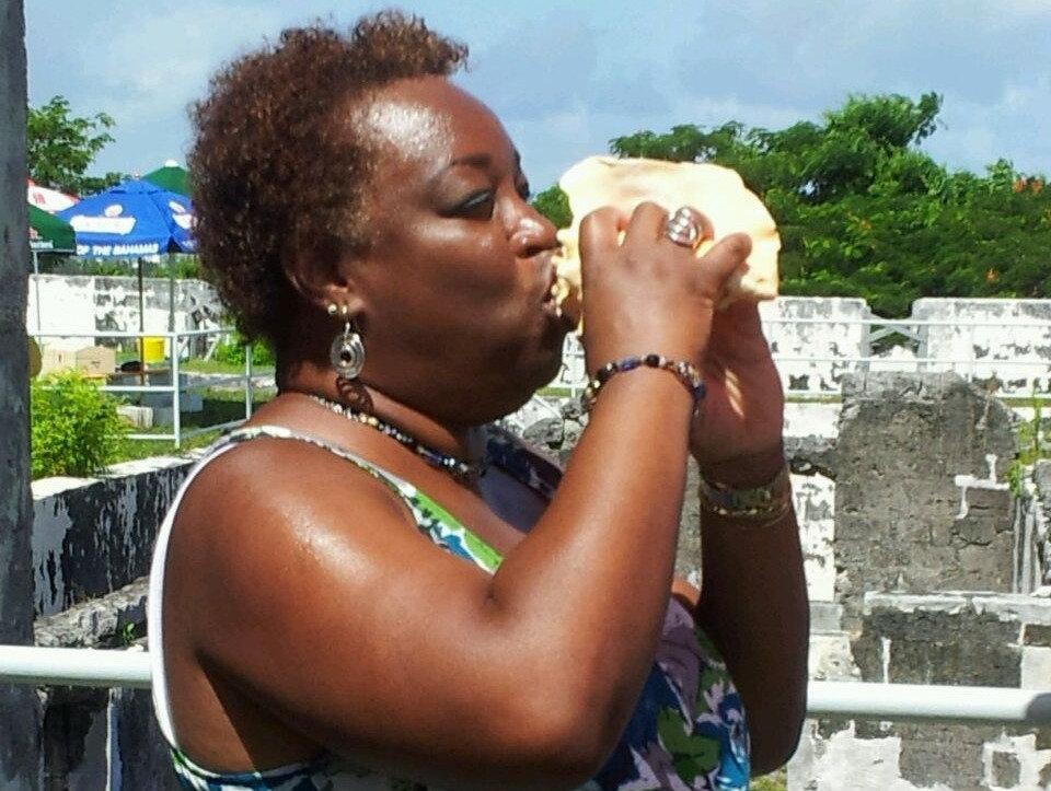 11:30AM Tour - Nassau Native Quest Adult