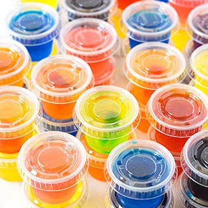 What's Your Jell-o Shot?