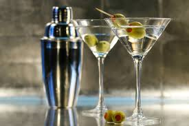 Classic Cocktail History: The Martini