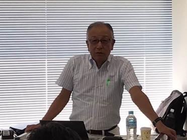「知研東北」設立総会が開催されました