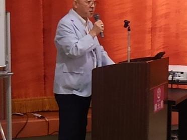 「知研宮島」設立総会が開催されました