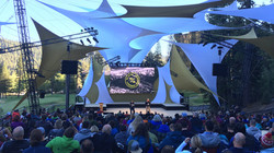 3.9mm Squaw Valley LED video wall