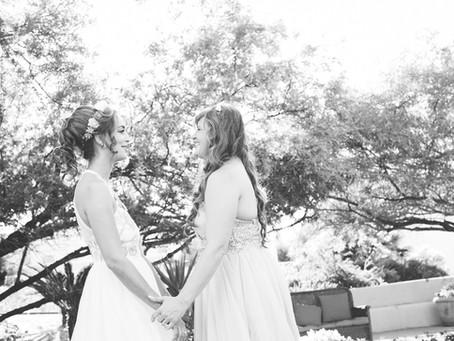 M&K Spring Wedding
