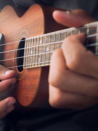 Instrument Lessons
