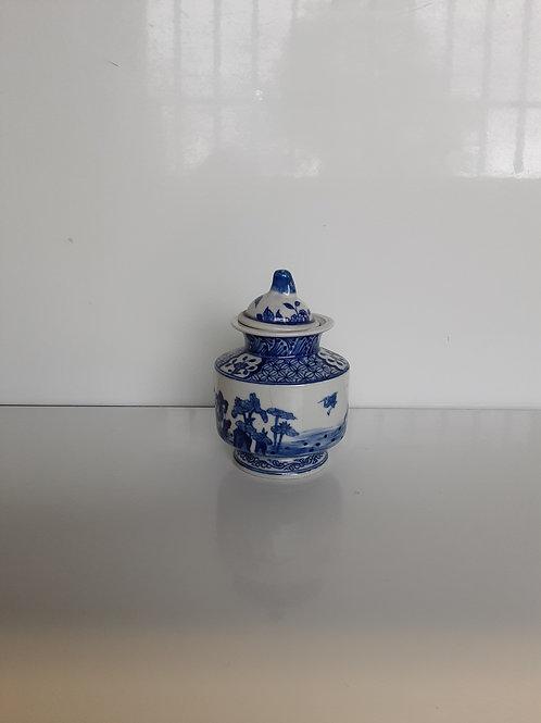 Petit pot chinois