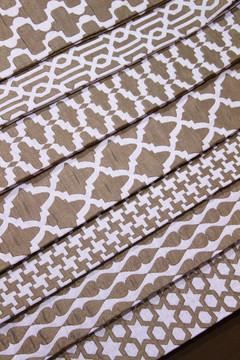Trend Alert: Islamic Designs are in!
