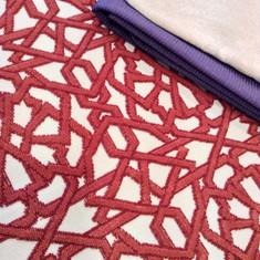 Mixing Fabrics!