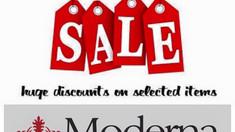Moderna Discounts !