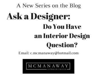 Ask a Designer: Do You Have an Interior Design Question?